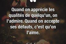 Citations Relations