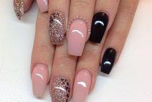 Nails summer