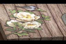 Τεχνικες ξυλου