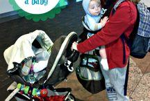 Viajes con bebes