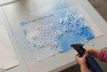Ideias para o Inverno