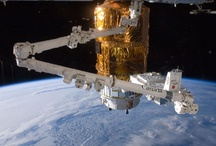 International Space Station (ISS) / Photos of International Space Station (ISS).
