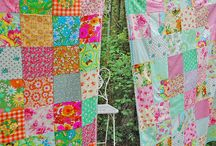 quilts / by Samantha Milner