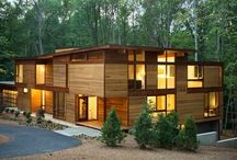 New Home Designs / Find your dream plans, modify them to fit your house and build your dream deck or patio!