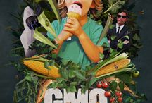 No to GMO / by Renee Hollings