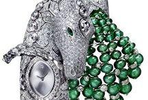 Jewelry / by Menna Mahmoud