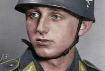 WW2 Fallschirmäger