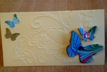my cards / Cards / by Susan Tümkaya