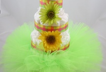 Gift Basket Ideas / by June Fleming
