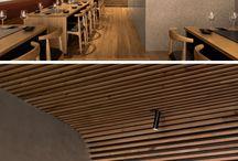 Korean interior cafe
