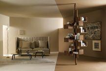 ALBERO, design Gianfranco Frattini
