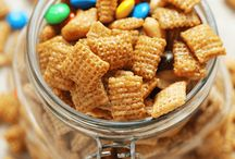 Snackies! / by Sandra Huntley-Kimberlin