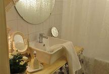 My Home / Az én otthonom / Százéves házunk felújítása, képekben elmesélve.  További információ: www.eradekor.hu