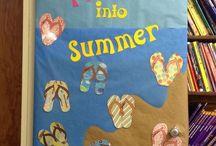 Nyár az oviban