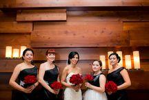 Omni Hotel Wedding
