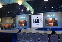 Bride Dubai 2017 - Wedding Exhibition