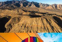 Las Vegas Hot Air Balloon Rides