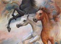 Hevonset