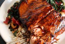 Recipe: fish