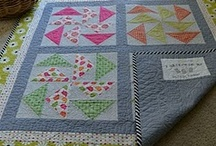 My quilts / by Tacey Burnham