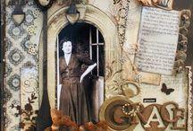 Scrapbook - Heritage / by Marsha De Ruiter
