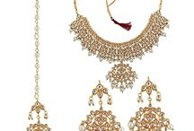 Wedding Bridal Jewellery Amazon Big Sale