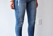 Posh Boutique Jeans / Jeans are a must in every closet! Here are some of our favorites that are available online at www.poshboutiquestores.com