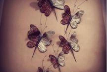 Πεταλουδεσ