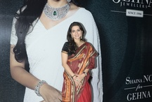 Gehna's New Jewellery Line by Shaina NC - Launch Party