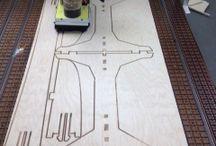 CNC Builds