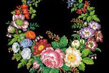 великолепные цветы