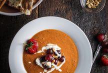 Recipes To Try - Souper Recipes / Soup