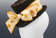 Vintage Hats / by Diane Naegel