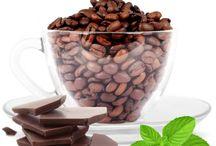 Cafea aromatizata