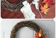 DIY: herfst