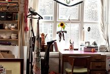 Boheme Living Pins / Inspiration for the behome spririt!