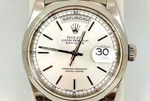 Luxury Rolex