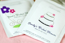 Bridal Showers & Bachlorette Parties / by Caiti Becker