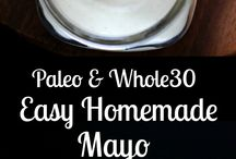 mayo home made