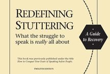 Books about stuttering