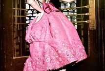 Lovely Style / Fashion Inspiration / by Bianca Lorenzo