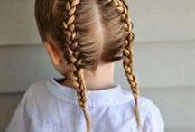 Sofie hår