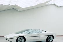 Lamborghini Bravo, futurismo en pasado