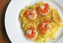 Healthy dinner ideas / by Brittany Farrior
