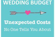 Wedding Planning / by Amanda McHargue