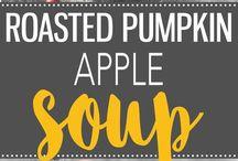 Recipe: soup
