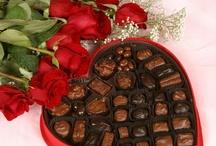 Chocolate / by Danijela Petrovic