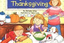 Thanksgiving Books / This is a board for books relating to the Thanksgiving holiday.
