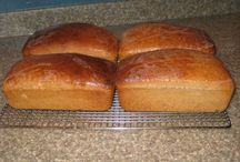 Recipes- Bread / by Laura McMullin