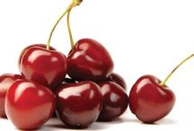 Healthy Fruits / Best Positive aspects Of Cherries for Skin, Hair and Health  Nutrafarms Reviews